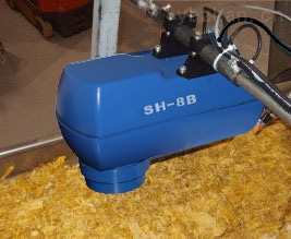 近红外水分测定仪,水分测量仪,水分检测仪