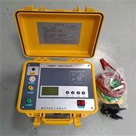 绝缘电阻测试仪设备可靠