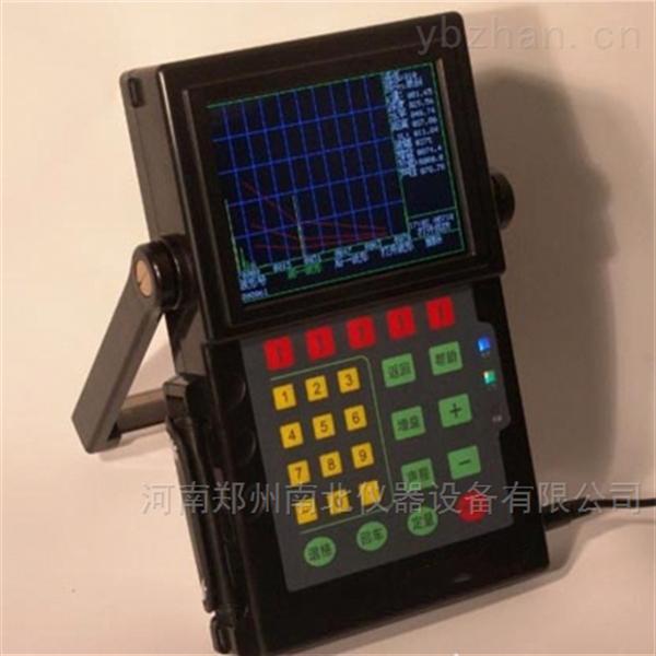 3600数字式超声波探伤仪