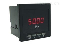 AOB185U-7X1数显变频器频率表(普通型)-72x72