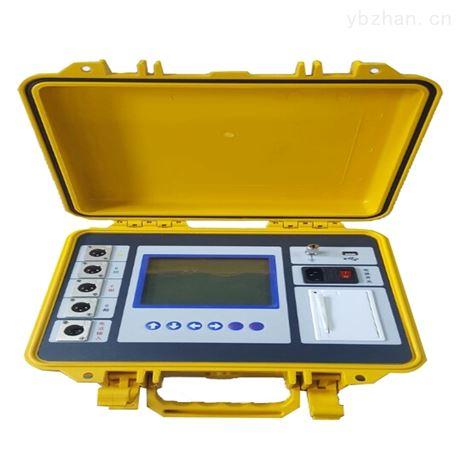 全自动单相电容电感测量仪