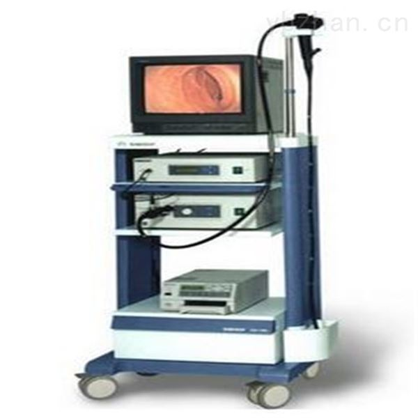上消化道电子内镜系统(电子胃镜)