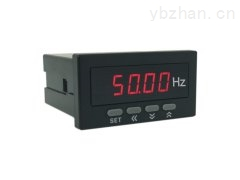 AOB195U-5X1数显变频器频率表(智能型)-96x48
