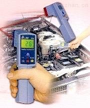 红外线测温仪AZ8868