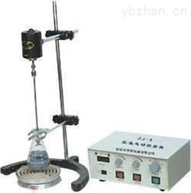 JJ-3控温电动搅拌器