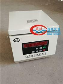L550台式大容量离心机