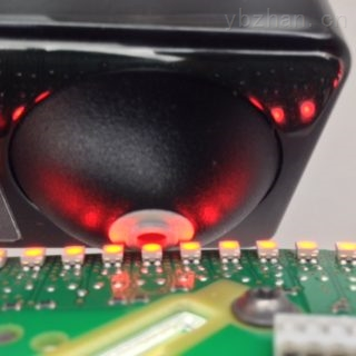 单个LED测试GL光学通量和颜色