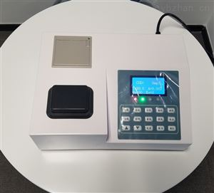 青岛明成200型水质COD快速测定仪(带打印功能)