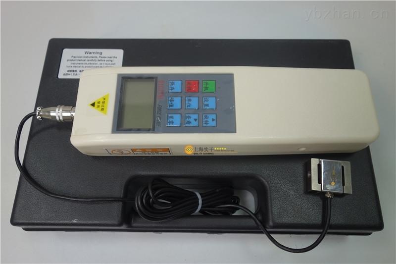 S型拉力传感器测试仪