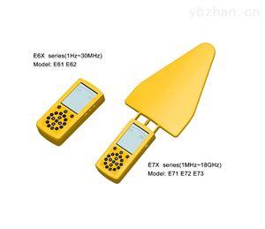 柯雷E6XE7X系列电磁场强度频谱分析仪