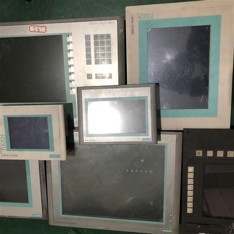 西门子显示屏开机不亮修复解决及方法