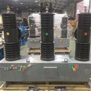四川高原型ZW32-40.5高压断路器产品操作