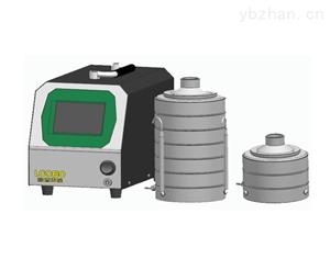 2111型智能气溶胶/六级微生物采样器
