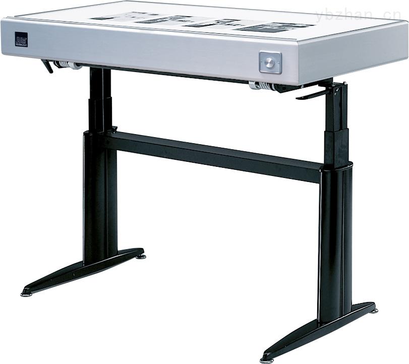 透明光桌Vario HO 10