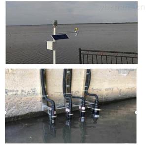 MC-SZ多参数自动水质监测站
