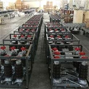 厂家35kv柱上高压隔离开关
