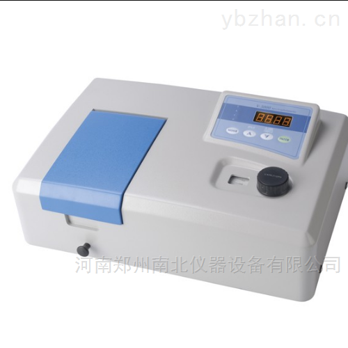 V-5000可见分光光度计