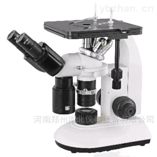 MDJ-DM200倒置金相显微镜