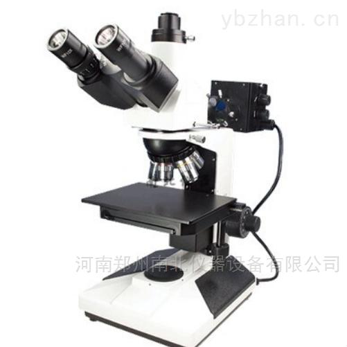 XZJ-L2003B正置金相显微镜