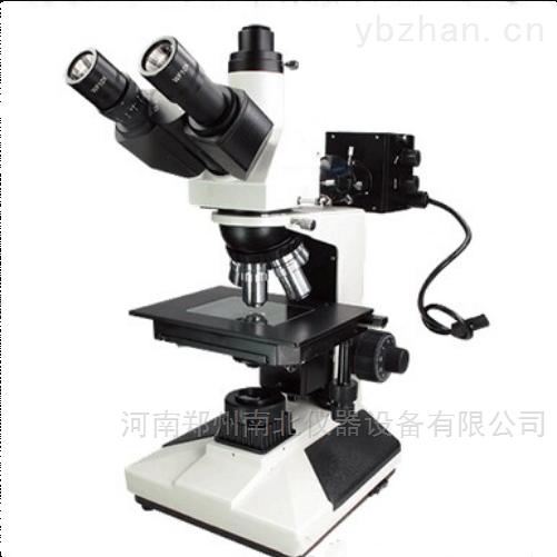 XZJ-L2030B正置金相显微镜