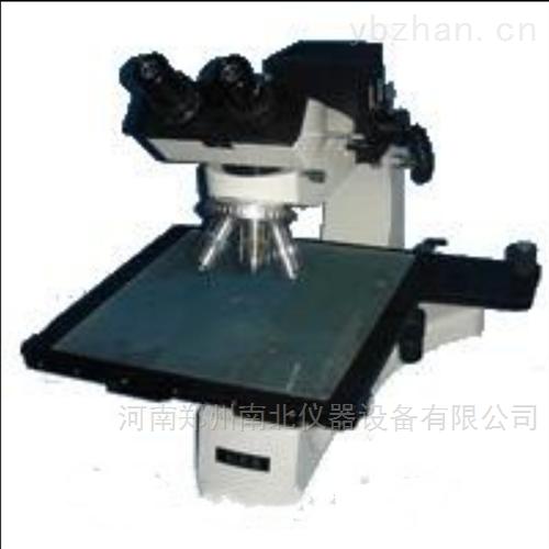 BM-2525J大平台金相显微镜