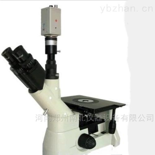 BM-4XDC电脑型金相显微镜
