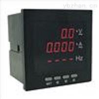 AOB192E-2D4数显多功能电力仪表-120x120