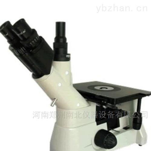 BM-4XD三目金相显微镜