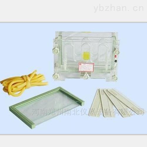 DYCZ-30B单板夹心式垂直电泳仪(槽)