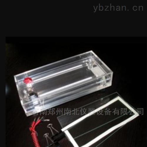 JY-DD3等电聚焦电泳槽