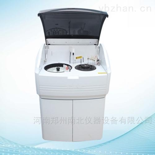 GDYS-600M全自动水质分析系统