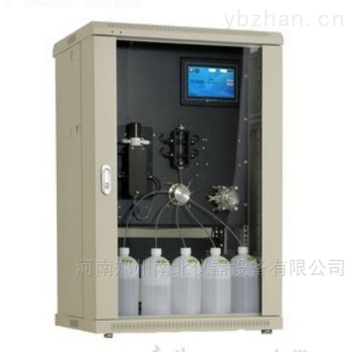 RenQ-IV总锌(锌离子)在线分析仪