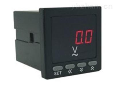 AOB394U-7X1AOB394U-7X1数显电压表(智能型)-72x72