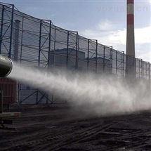 矿用液体抑尘剂环保无污染