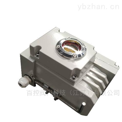 江苏精小型电动执行器生产厂家