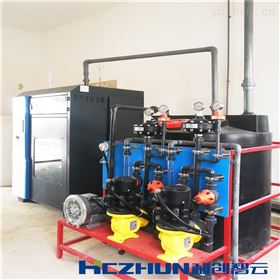 HCCL湖南农村饮水消毒设备-简易次氯酸钠发生器