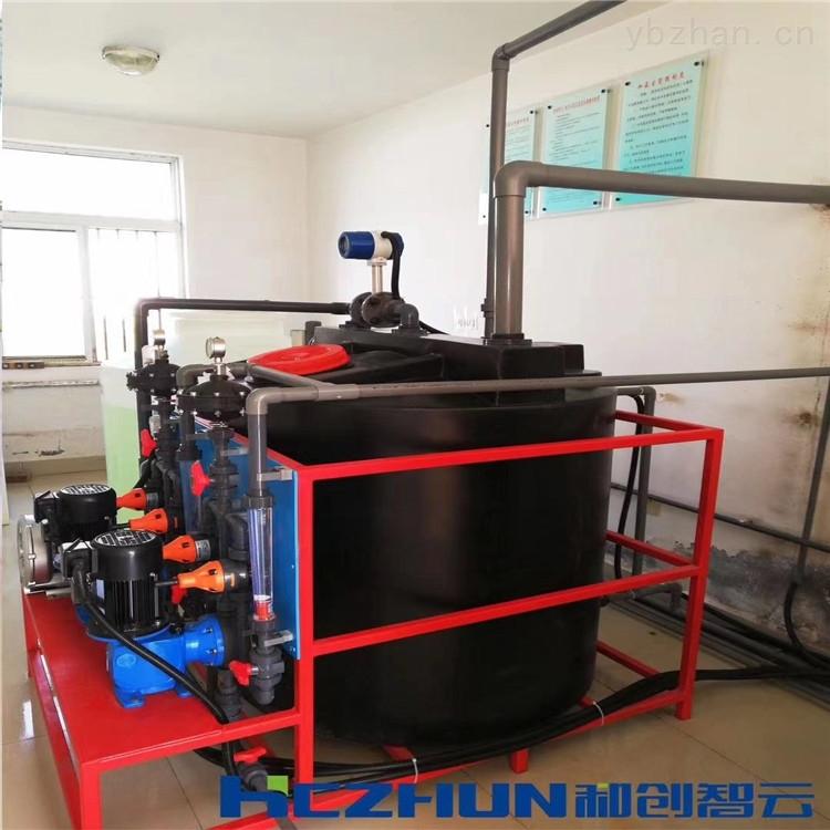 电解次氯酸钠发生器-水厂消毒设备