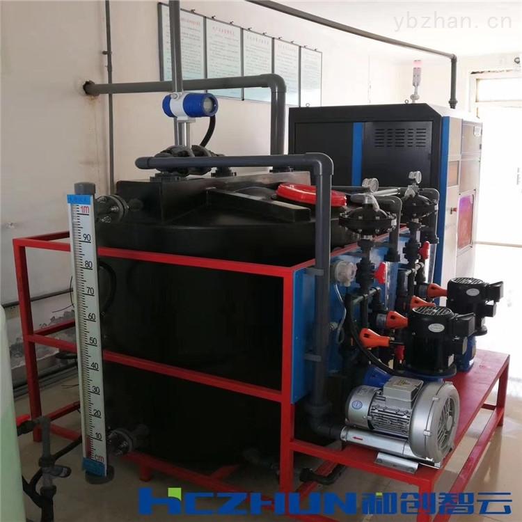 安全饮水消毒方法电解法次氯酸钠发生器推荐