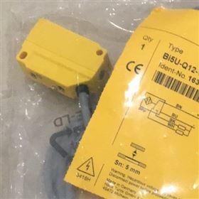 BIM-UNT-AP6X-德国TURCK转速监控器1通道IM21-14-CDTRI