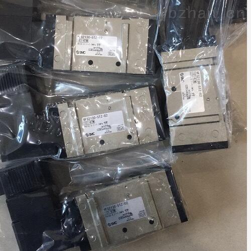 SMC水用导式2通电磁阀VXD262PG