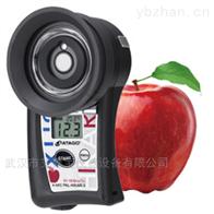 PAL-HIKARi 5ATAGO(愛拓)蘋果無損糖度計