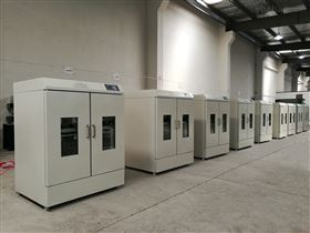 GWQLY-300大容量全温振荡培养箱