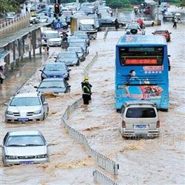 FlowNa城市排涝监控系统