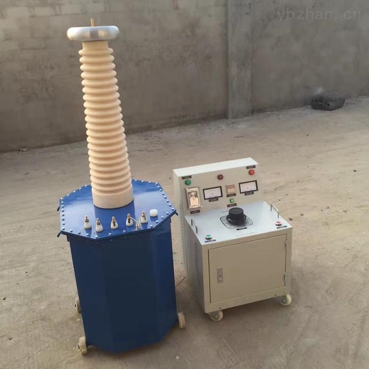50KVA/150KV高压试验变压器
