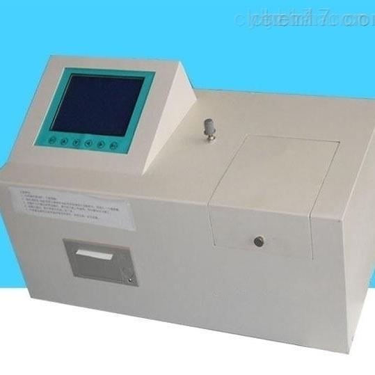 辽宁省承试电力设备油酸值分析器