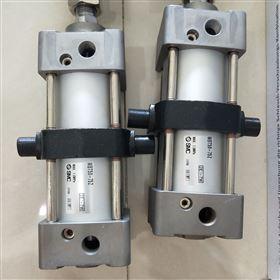 SYJ3133-5LOZ-日本SMC双作用薄型气缸,RDQA32-100M