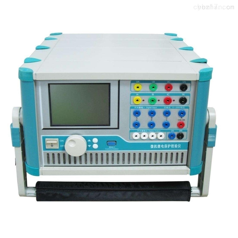 辽宁省承试电力设备气体继电器保护测试仪