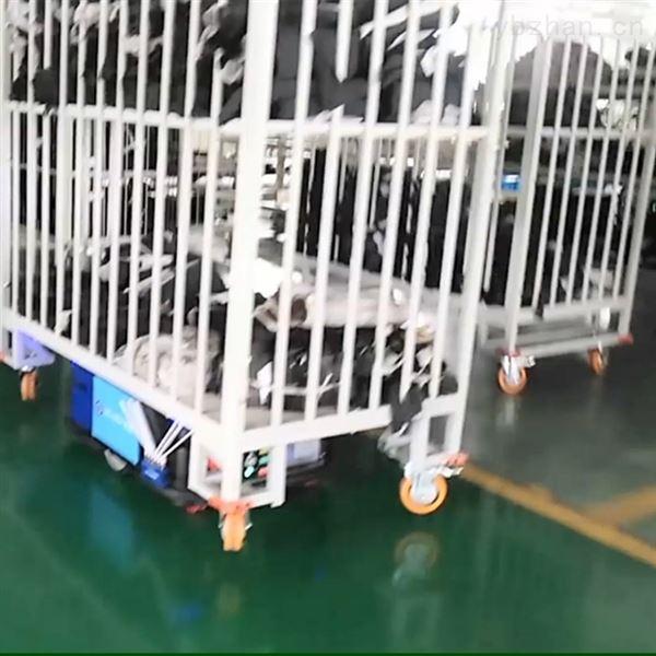 自动无人搬运机器人