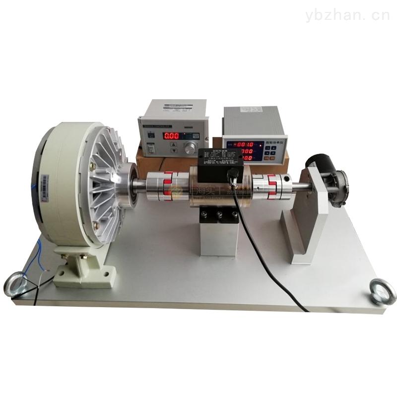 200N.m以上的無刷電機外轉子扭力測試儀