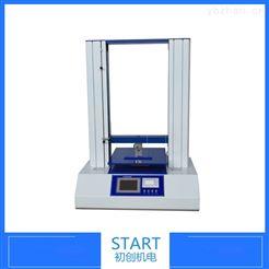 CHY-350纸管压缩强度试验机 纸管抗压强度测试仪